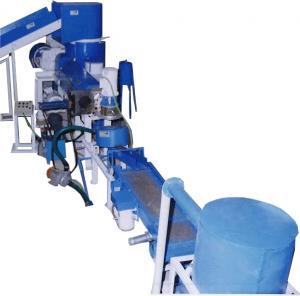 China PVC Floor Mat Production Line - Plastic Extruder - Plastic machinery - extrusion line wholesale