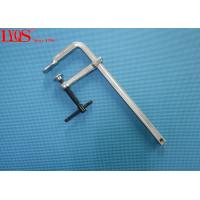 China Sliver Quick Action Welding F Clamps Heavy Duty Type 140mm×500mm wholesale