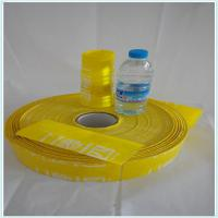 China PVC Shrink Film Sleeve Label for Bottle wholesale
