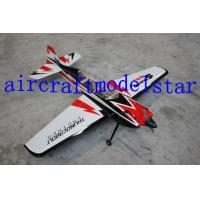 China Sbach342-30E electric plane model wholesale