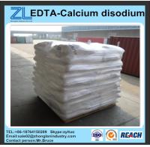 China Best price calcium disodium edta from China wholesale