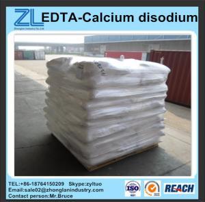 China China 10% calcium disodium edta wholesale