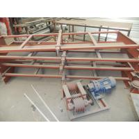 China Chicken farm clear dung machine wholesale
