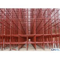 China Lightweight Shoring Scaffolding Systems High Loads Carrying Capacity wholesale
