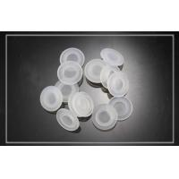 Quality oral liquid Silicone Rubber Products , silicone rubber stopper with flip off cap for sale