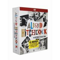Buy cheap Professional Dvd Tv Series Box Sets Alfred Hitchcock The Ultimate Collection Digital Copy from wholesalers