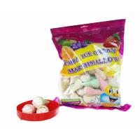 China Promotional Snack Ice Cream Marshmallow In Bag Nice Taste and Sweet Kids' Love wholesale