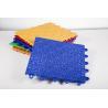 Buy cheap PP material EU nstandard EN14877 sunflower pattern Safety Sport Floor for from wholesalers