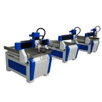 China 2.2KW Small CNC Engraver Carver for Wood Metal Stone with DSP Offline Control wholesale