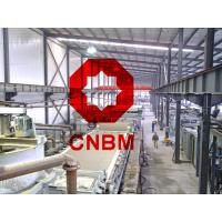 China High Speed Fiber Cement Board Production Line Energy Saving 2 Years Warranty wholesale