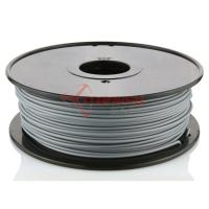 China Torwell Grey PLA filament for 3D Printer 1.75mm 1KG/spool wholesale