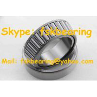 China Large Size Taper Roller Bearings High Hardness High Speed , Large Stock wholesale