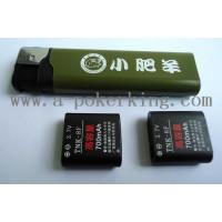 China Free Style Lighter Hidden Lens for Poker Analyzer wholesale