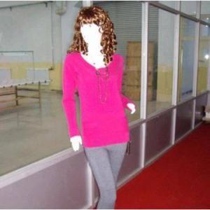 China Pure Cashmere Sweater wholesale