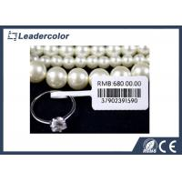 China Custom Material PVC 13.56Mhz RFID Jewelry Tag Used For Jewelry Management wholesale