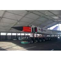 China Stunning Permanent Aircraft Hangar Tents With 30x40m Self - Supporting wholesale