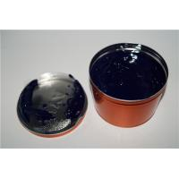 Quality FiYA printing ink , F61-3000US , 1 kg net weight blue ink made in china for sale