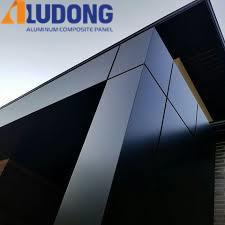China Fireproof PVDF Coating Acm Aluminum High Strength Rustproof wholesale