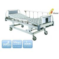 Wholesale 3 Crank Manual Medical Hospital Furniture Bed Aluminum Pipe Bed Head (ALS-M311) from china suppliers