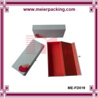 China Handmade Gift Boxes Wedding Gift Boxes, Pop-up Gift Card Boxes Cardboard Gift Box ME-FD019 wholesale
