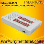 32 channels Quad band GoIP GSM Gateway GoIP-32