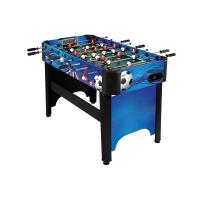 25 KG 4FT Football Table MDF Soccer Table Color Graphics Design For Indoor