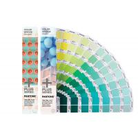 China CMYK Printing Paint Color Cards Bridge Set Coated / Uncoated GP6102N wholesale