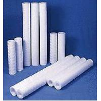 Washable cartridge air filter