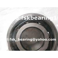 China Steel Cage Double Row Angular Contact Bearing Great Endurance wholesale