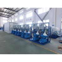 Quality Marine and industrial Fuel Oil Purifiers disc centrifuge purifier  Separator Stainless Steel Materials for sale
