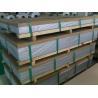 1050 H14 Mirror Finish Aluminum sheet , 1xxx series aluminum metal sheets