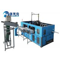 China Automatice Operated Plastic Blow Moulding Machine 500ml 4000BPH Capacity wholesale