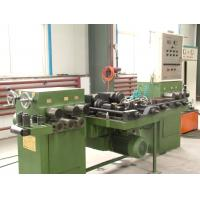 China Hot Rolled Membrane Panel Production Line Flat Bar Finishing Machine on sale
