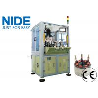 China Electric Motor Coil Winding Machine , Coil Winding Machinery for BLDC Stator wholesale
