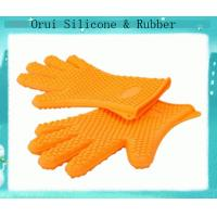 China Multi-function protection  silicone  colthers washing gloves wholesale