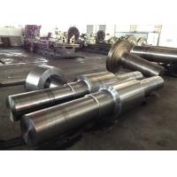 China Custom Roll Forming Alloy Steel Forging Roller OEM For Metallurgical Equipment wholesale