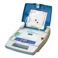 China Approved Portable Automated External Defibrillator Machine with Manikins for Training wholesale