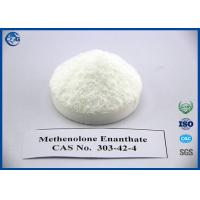 China Fat Loss Primobolan EnanthateReliable Anabolic Enanthate Steroid Powder on sale
