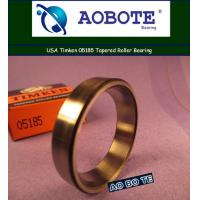 China ABEC 5 OEM Airport Timken Taper Roller Bearings ISO 9001 wholesale
