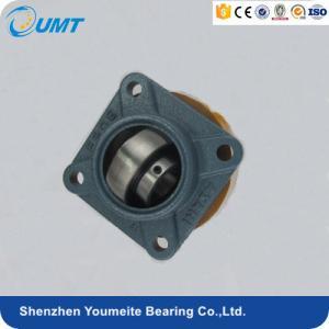 China Insert high speed pillow block bearings high precision p201 p202 UCF 201 202 UC 201 202 on sale