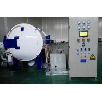Vacuum Heat Treatment Furnace , Lab Sintering Furnace For Ceramics / Metallurgy