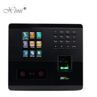 China UF200 Biometric Face Time Attendance And Fingerprint Access Control System wholesale