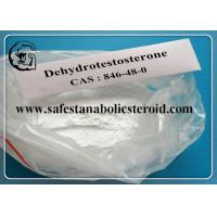 China CAS 846-48-0 Prohormone Supplements Boldenone powder / Dehydrotestosterone Powders wholesale