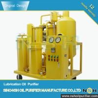 China Lubricant Oil Purifier, oil recycling and reuse, frame type with mobile wheels, various colors, vacuum treatment wholesale