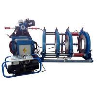 Buy cheap PP PVDF Plastic Pipe Welding Machine BRHD - 450 / 500 / 630 High Performance from wholesalers