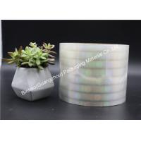 China Environmentally Friendly BOPP Packaging Film For Tissue Boxes / Chewing Gun wholesale