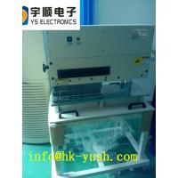 China Pneumatically driven Pcb Depaneling Machine For 1200mm Length Panel Cutting wholesale