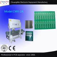 China PCB Separator Machine For Mobile Electronics Industry With Conveyor Belt wholesale