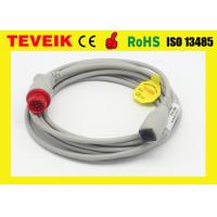 China Invasive Blood Pressure Monitoring Medical Device Accessories Cable Abbott Adapter wholesale