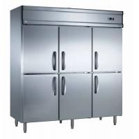 China double door 1000L commercial refrigerator Series wholesale